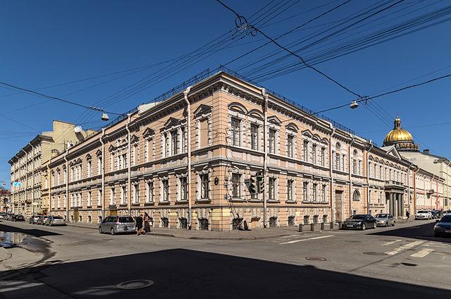 Центральный музей связи