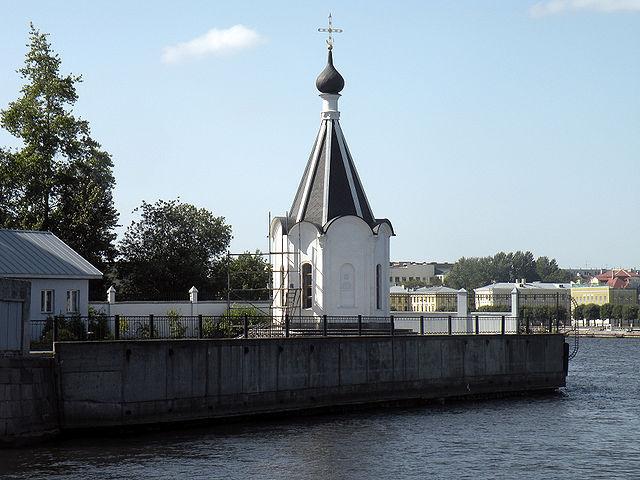 "Храм ""Спас-на-Водах"""
