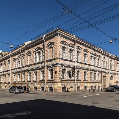 Центральный музей связи имени А.С.Попова