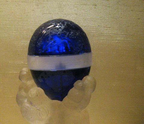 Пасхальное яйцо «Созвездие»