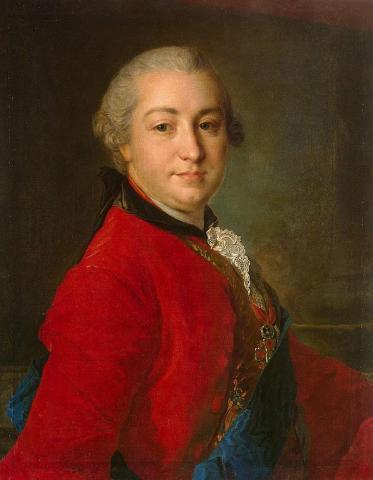 И.И. Шувалов